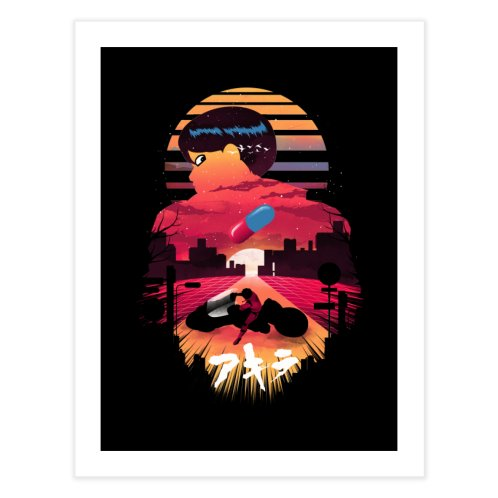 image for Kaneda Sunset