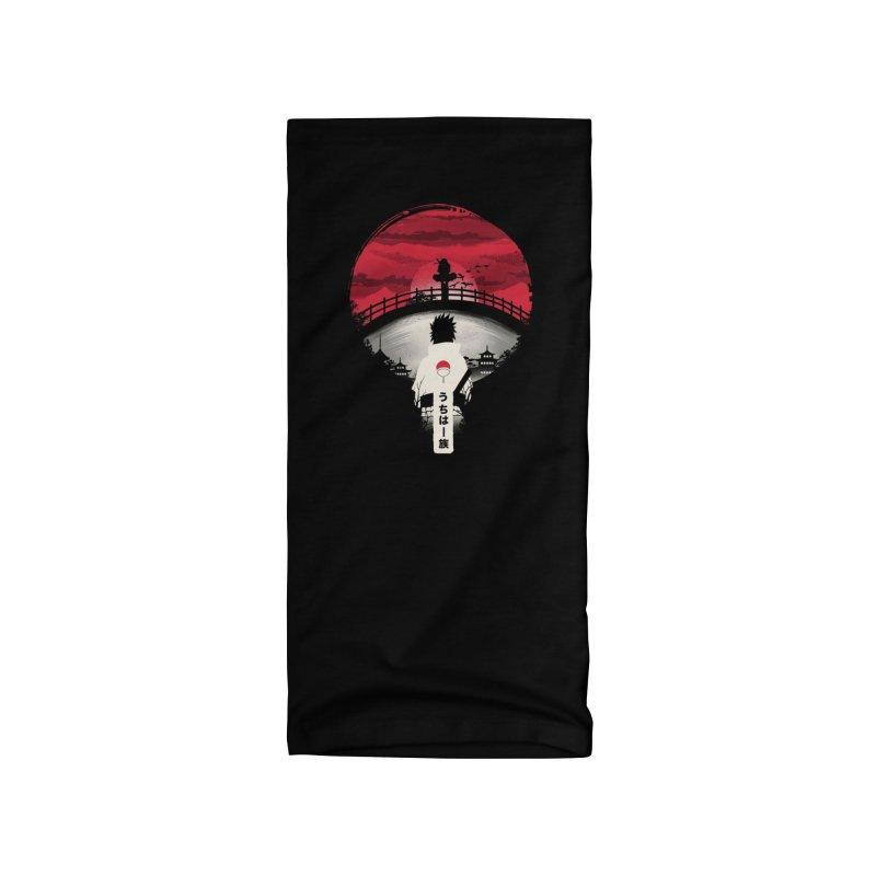 Uchiha Night Accessories Neck Gaiter by dandingeroz's Artist Shop