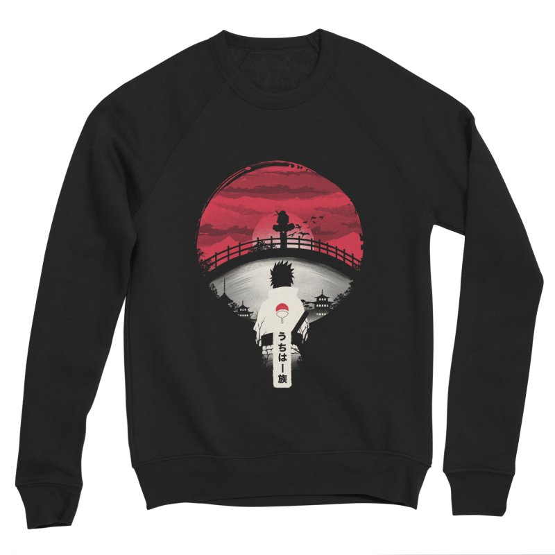 Uchiha Night Women's Sweatshirt by dandingeroz's Artist Shop