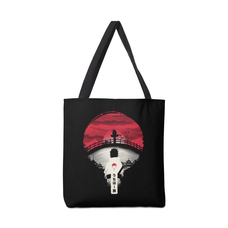 Uchiha Night Accessories Bag by dandingeroz's Artist Shop
