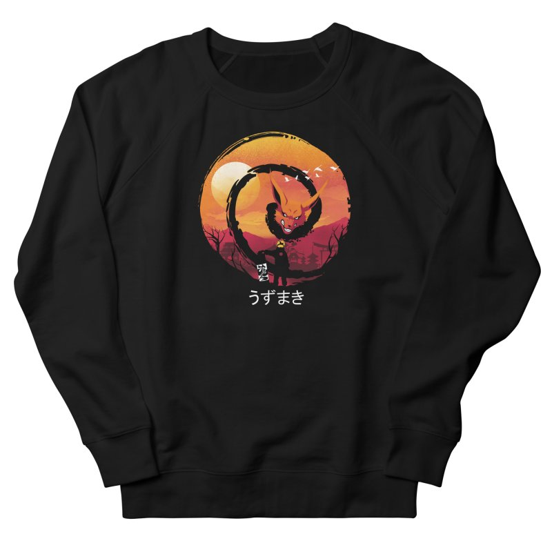 Uzumaki Night Women's Sweatshirt by dandingeroz's Artist Shop