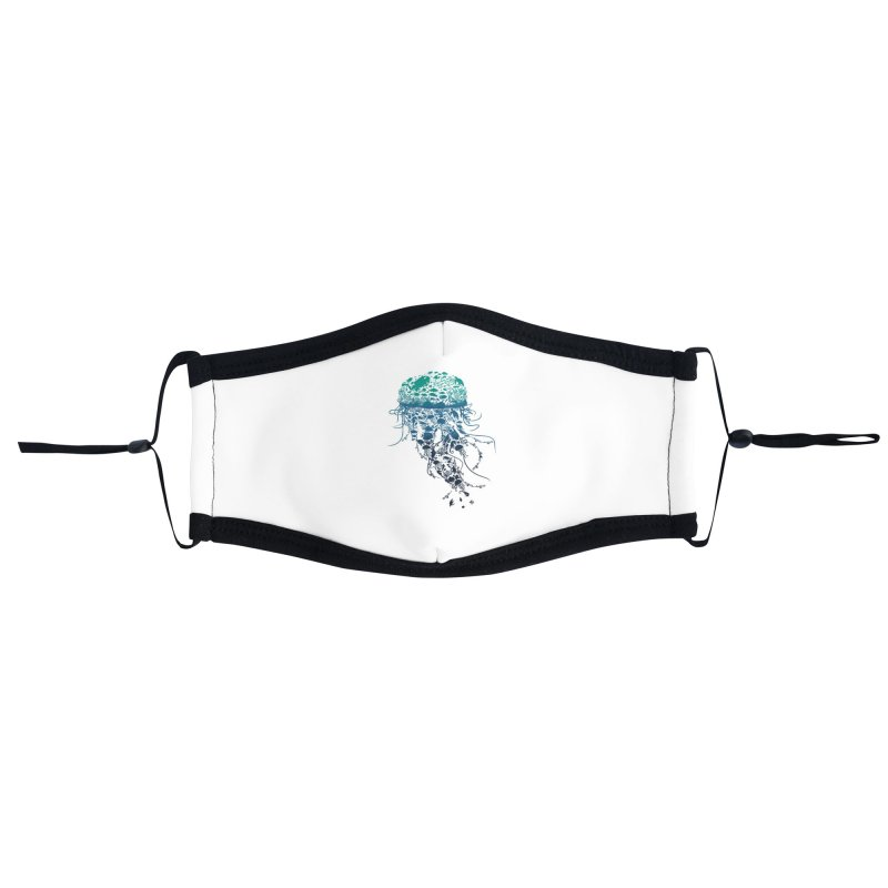 Protect the marine life Accessories Face Mask by dandingeroz's Artist Shop