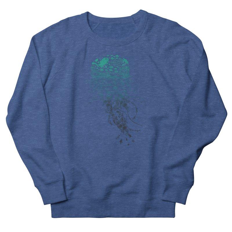 Protect the marine life Women's Sweatshirt by dandingeroz's Artist Shop