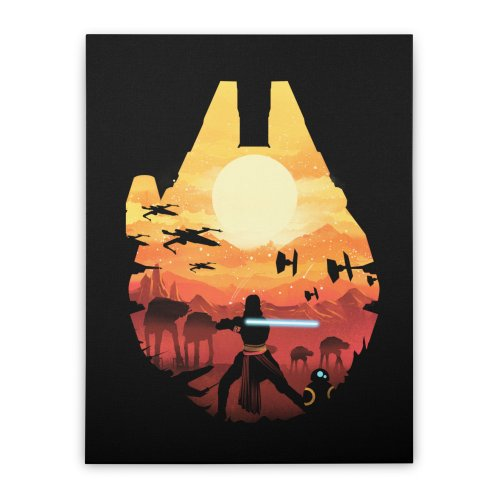 image for Jedi Sunset