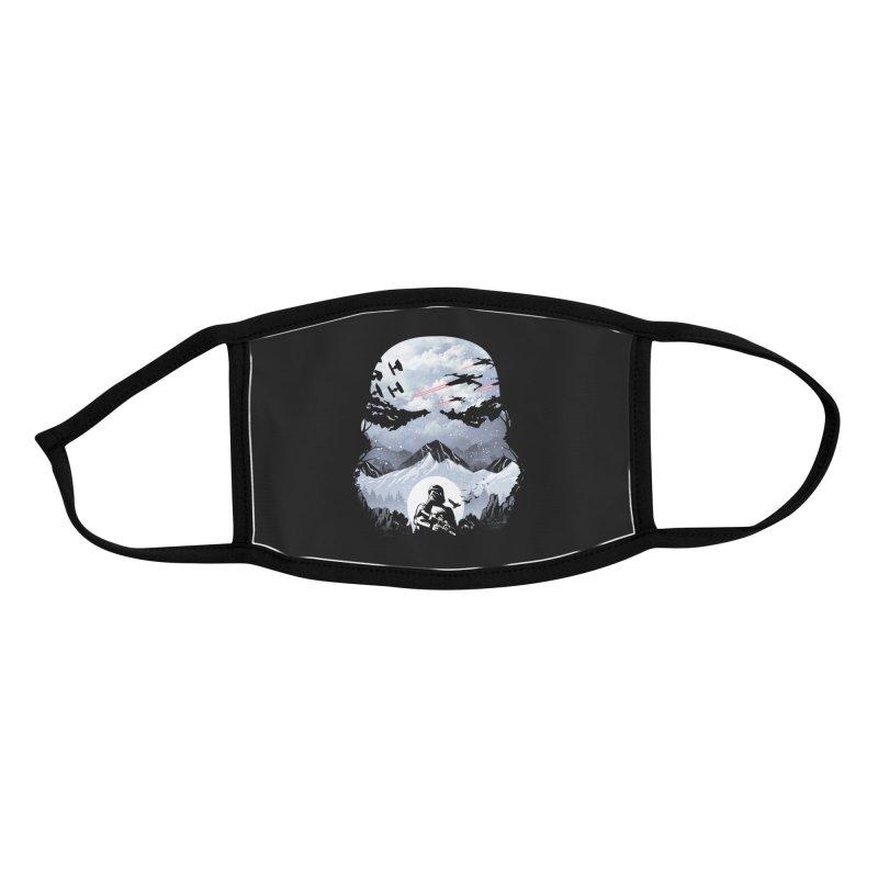 Storm Mountains Accessories Face Mask by dandingeroz's Artist Shop