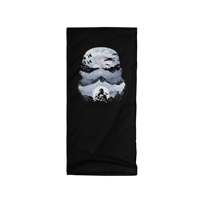 Storm Mountains Accessories Neck Gaiter by dandingeroz's Artist Shop