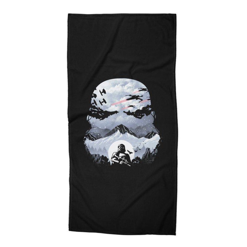 Storm Mountains Accessories Beach Towel by dandingeroz's Artist Shop