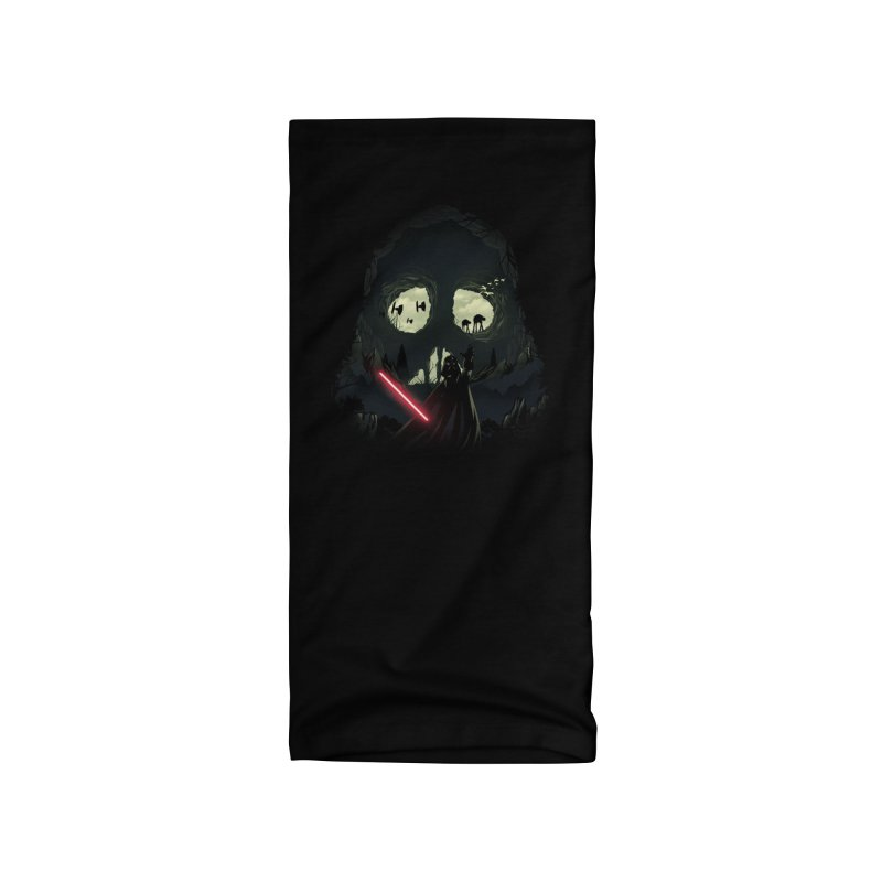 Dark Cave Accessories Neck Gaiter by dandingeroz's Artist Shop