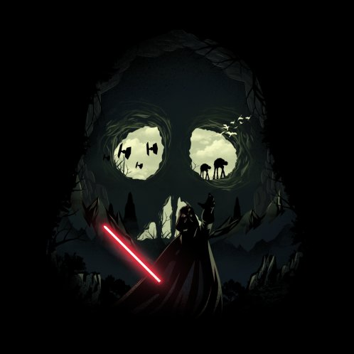 Design for Dark Cave
