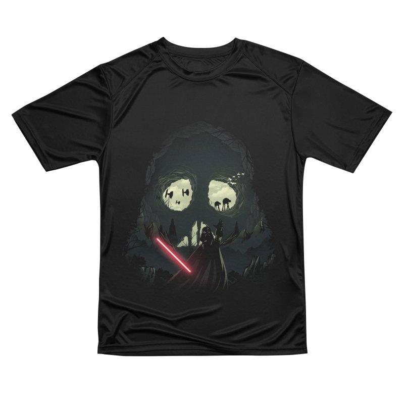 Dark Cave Men's T-Shirt by dandingeroz's Artist Shop