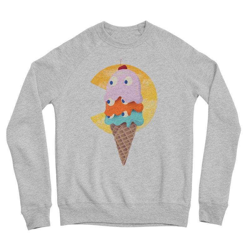 Summer Gaming Men's Sweatshirt by dandingeroz's Artist Shop