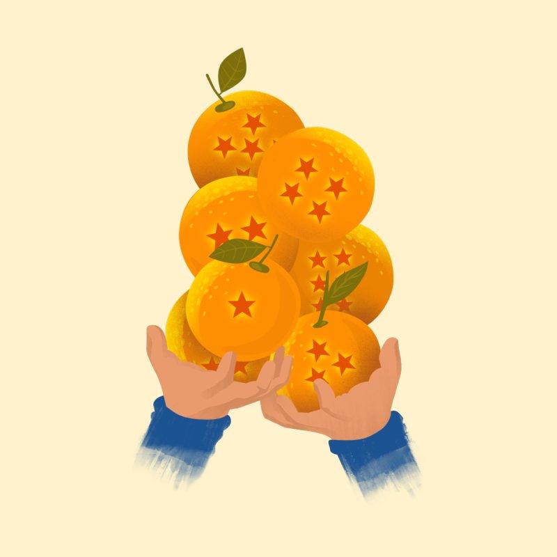 Dragon Citrus Women's T-Shirt by dandingeroz's Artist Shop