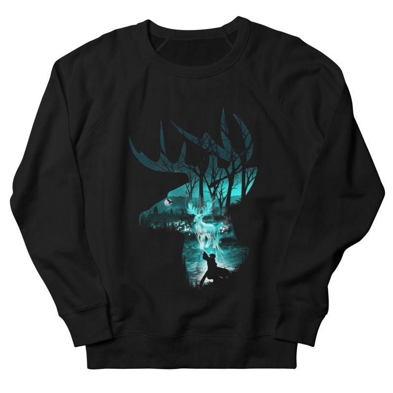 Spirit Animal Women's Sweatshirt by dandingeroz's Artist Shop