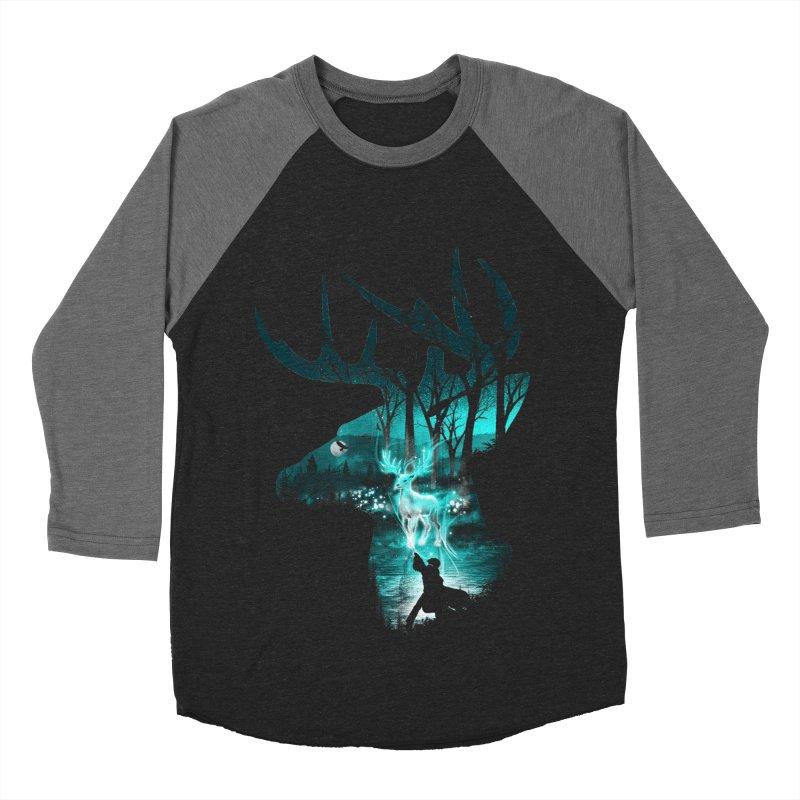 Spirit Animal Women's Baseball Triblend T-Shirt by dandingeroz's Artist Shop
