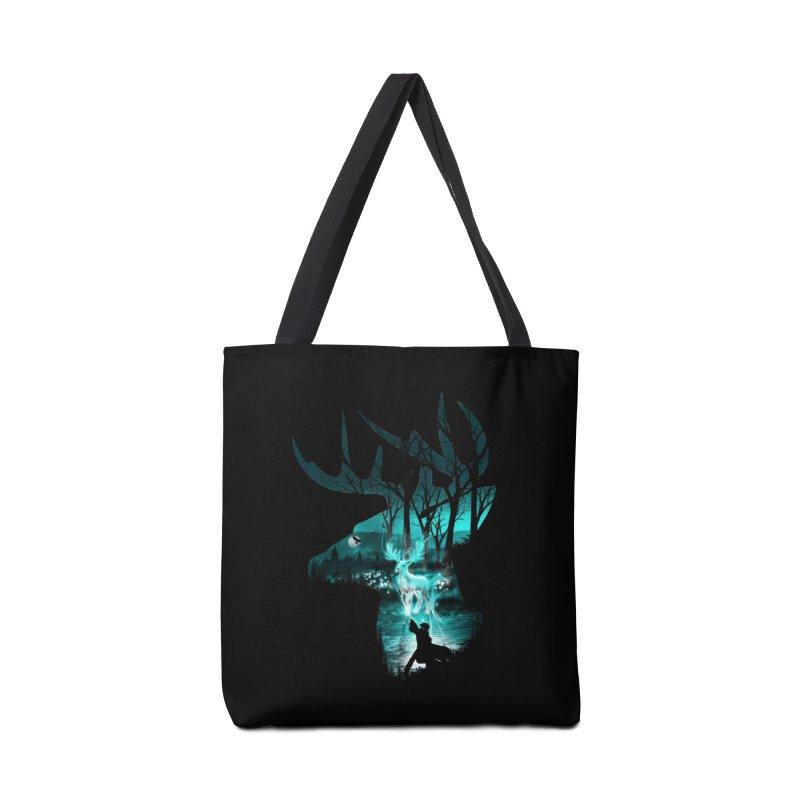 Spirit Animal Accessories Bag by dandingeroz's Artist Shop