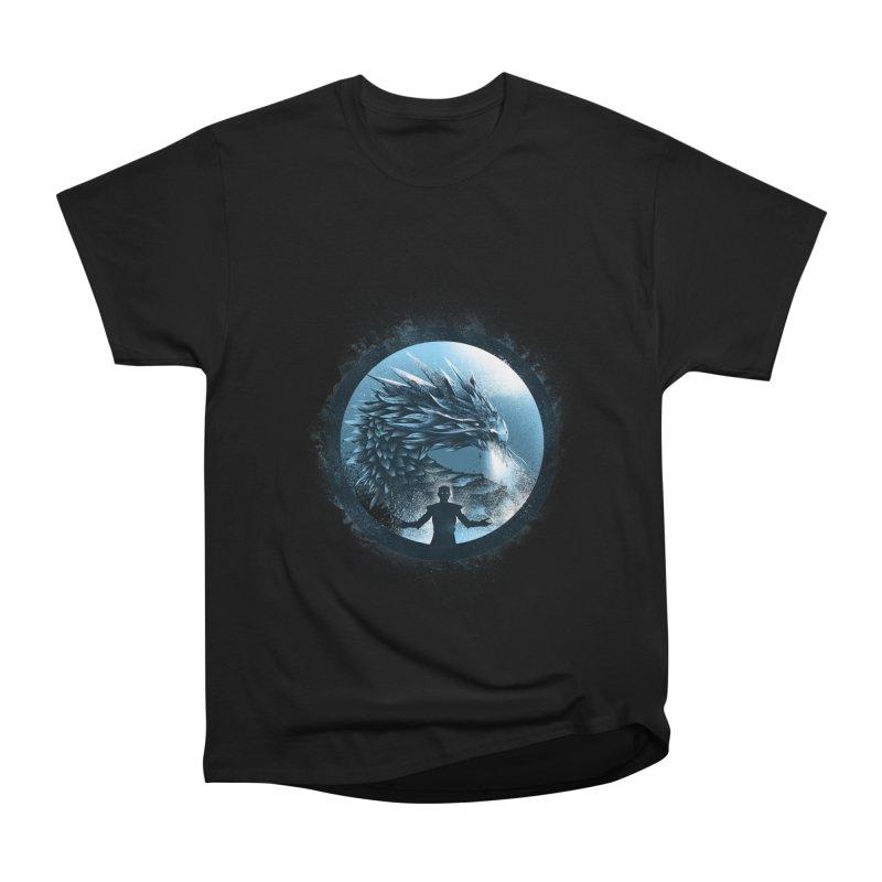 The Night King Men's Classic T-Shirt by dandingeroz's Artist Shop