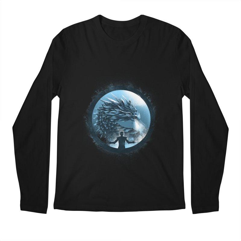 The Night King Men's Longsleeve T-Shirt by dandingeroz's Artist Shop