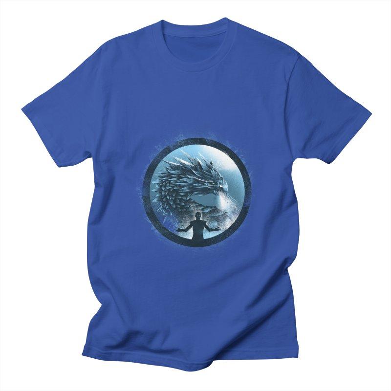 The Night King Women's Unisex T-Shirt by dandingeroz's Artist Shop