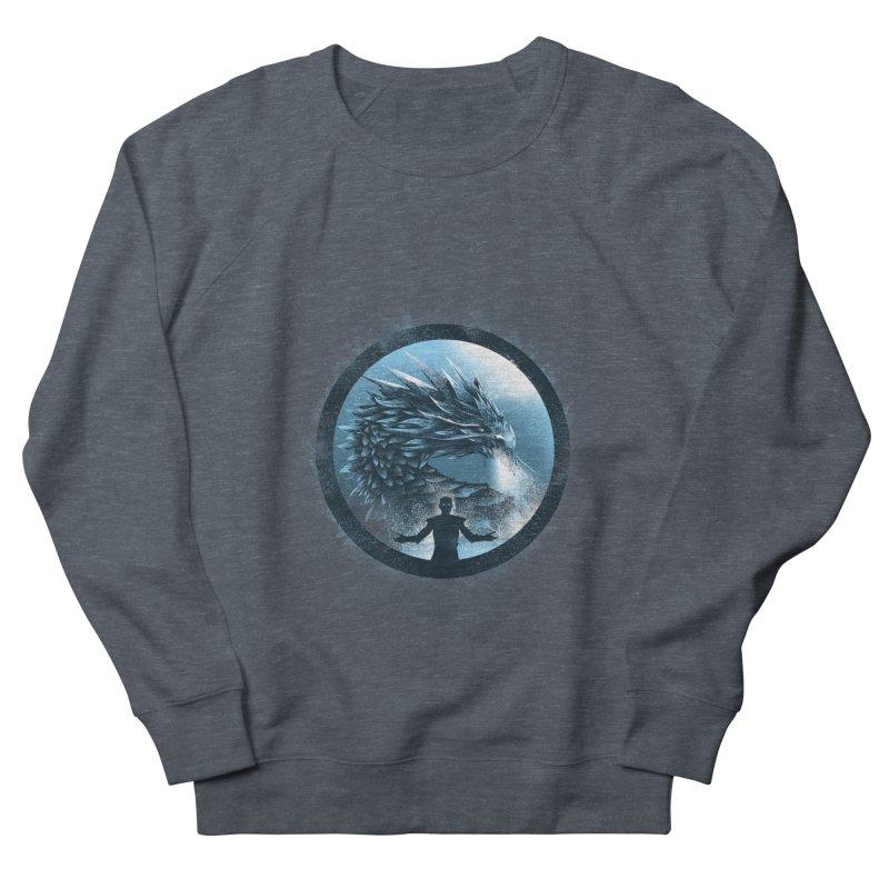 The Night King Women's Sweatshirt by dandingeroz's Artist Shop