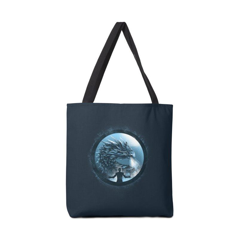 The Night King Accessories Bag by dandingeroz's Artist Shop