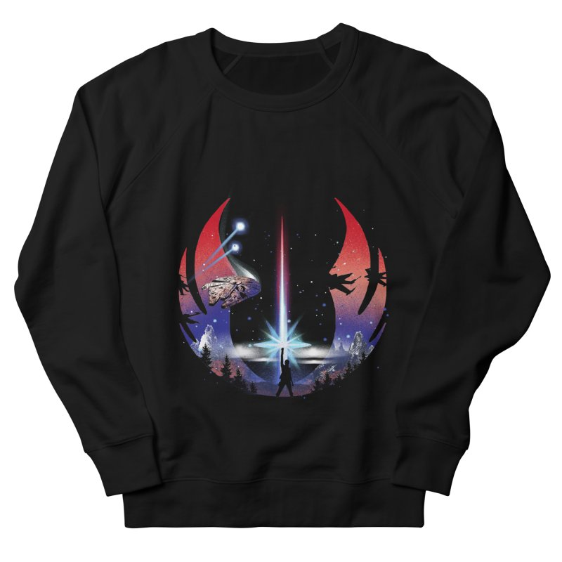 The Temple Men's Sweatshirt by dandingeroz's Artist Shop