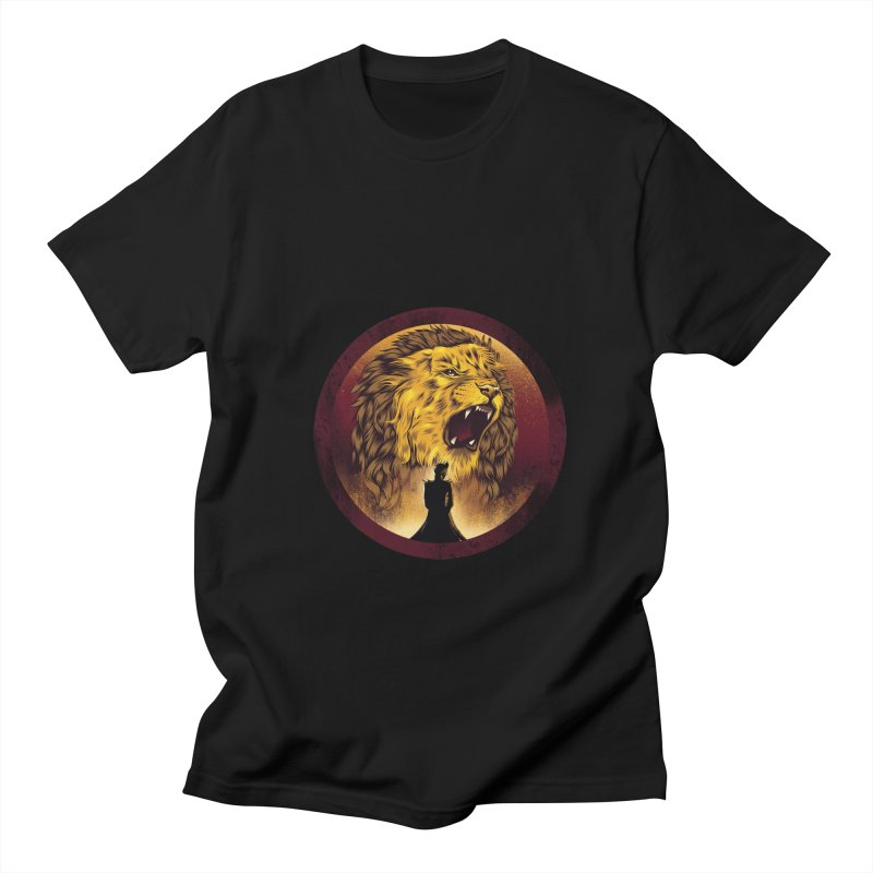 The Queen  Women's Unisex T-Shirt by dandingeroz's Artist Shop