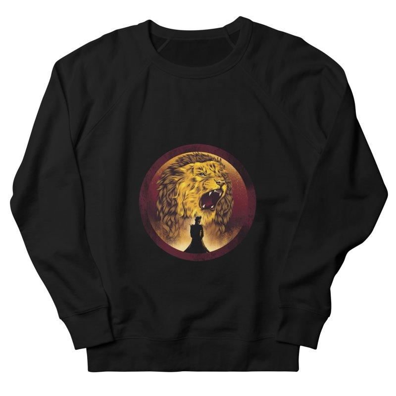 The Queen  Women's Sweatshirt by dandingeroz's Artist Shop