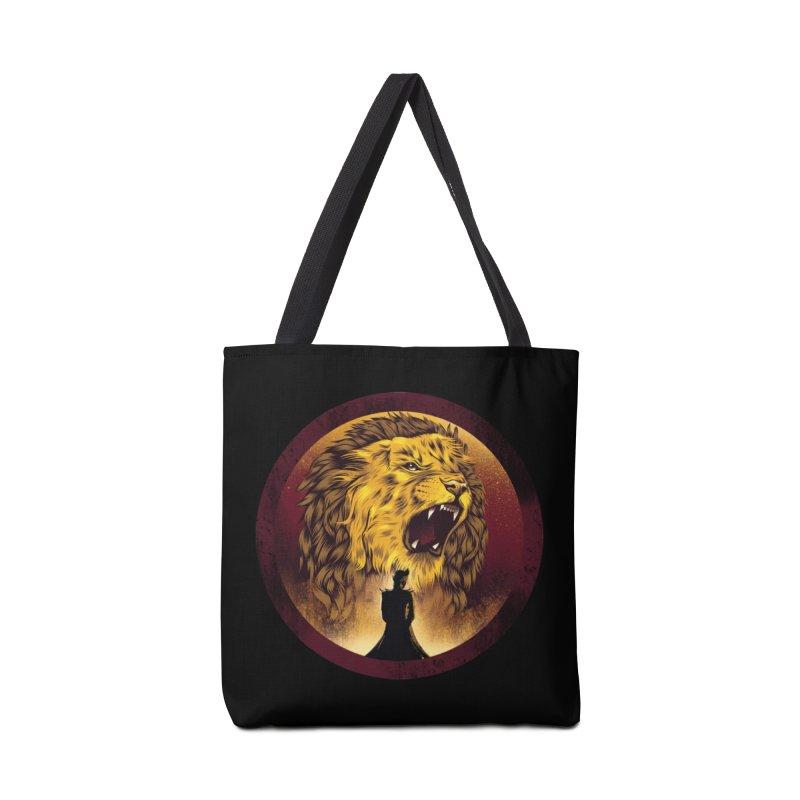 The Queen  Accessories Bag by dandingeroz's Artist Shop