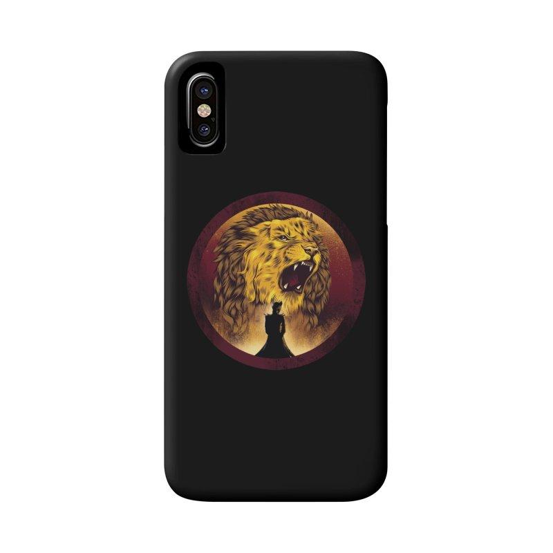 The Queen  Accessories Phone Case by dandingeroz's Artist Shop