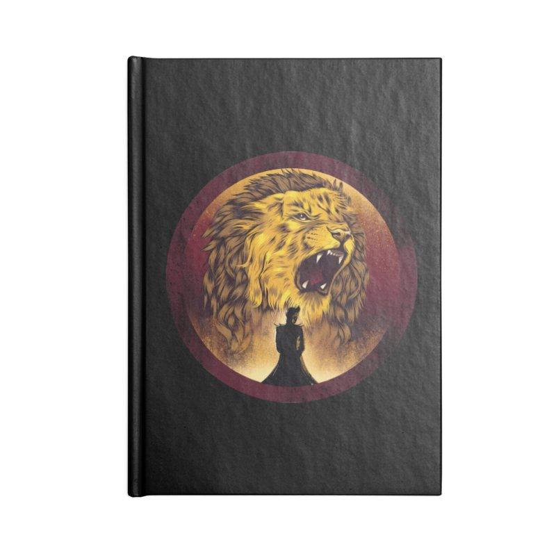 The Queen  Accessories Notebook by dandingeroz's Artist Shop