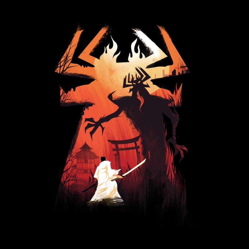 The Great Battle Men's T-Shirt by dandingeroz's Artist Shop