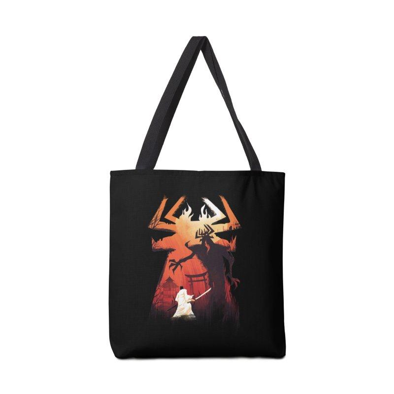 The Great Battle Accessories Bag by dandingeroz's Artist Shop