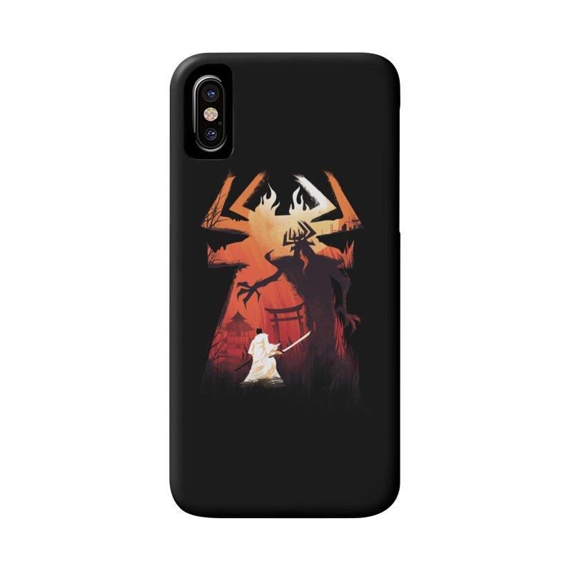 The Great Battle Accessories Phone Case by dandingeroz's Artist Shop