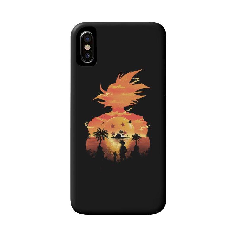 Beautiful Sunset Accessories Phone Case by dandingeroz's Artist Shop