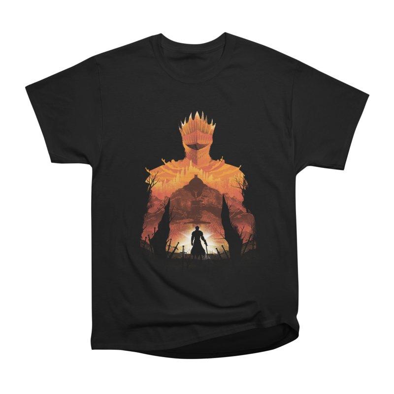 Time to Praise the Sun Men's Classic T-Shirt by dandingeroz's Artist Shop