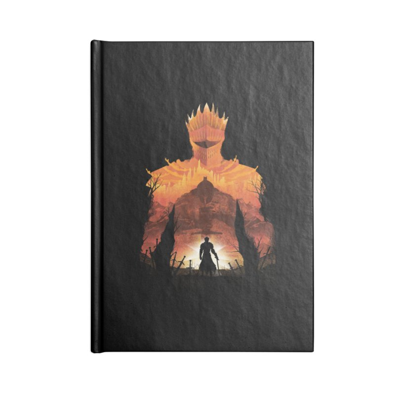Time to Praise the Sun Accessories Notebook by dandingeroz's Artist Shop