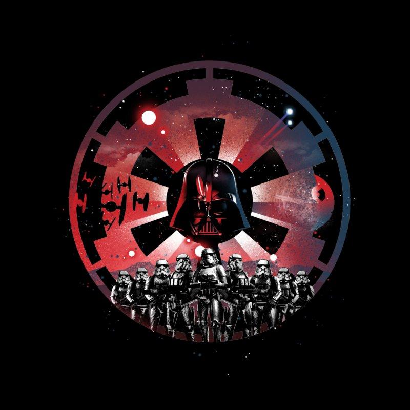 The Empire Rises None  by dandingeroz's Artist Shop