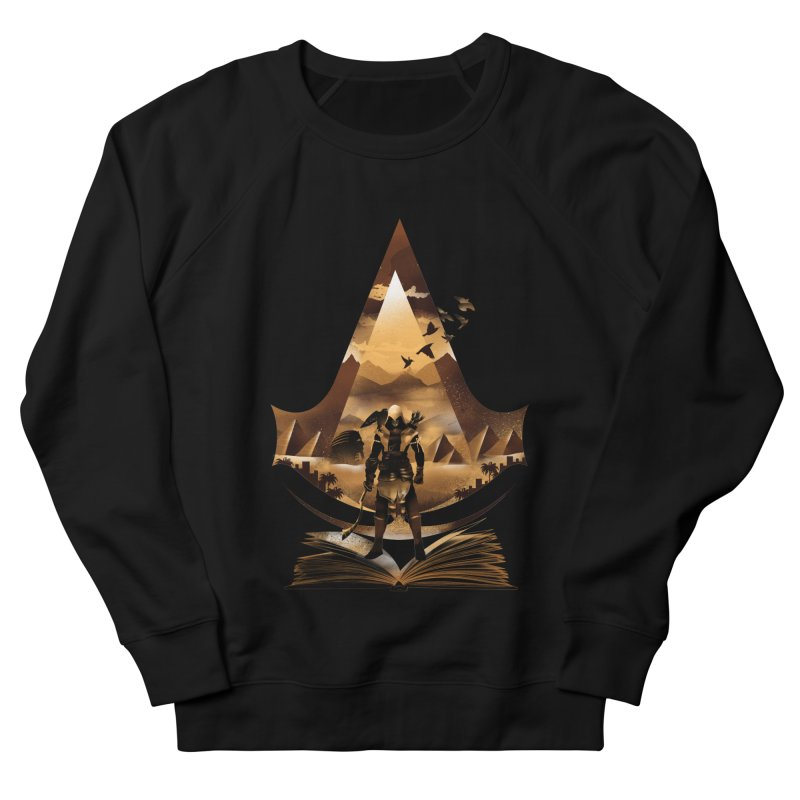 The Origin Women's Sweatshirt by dandingeroz's Artist Shop