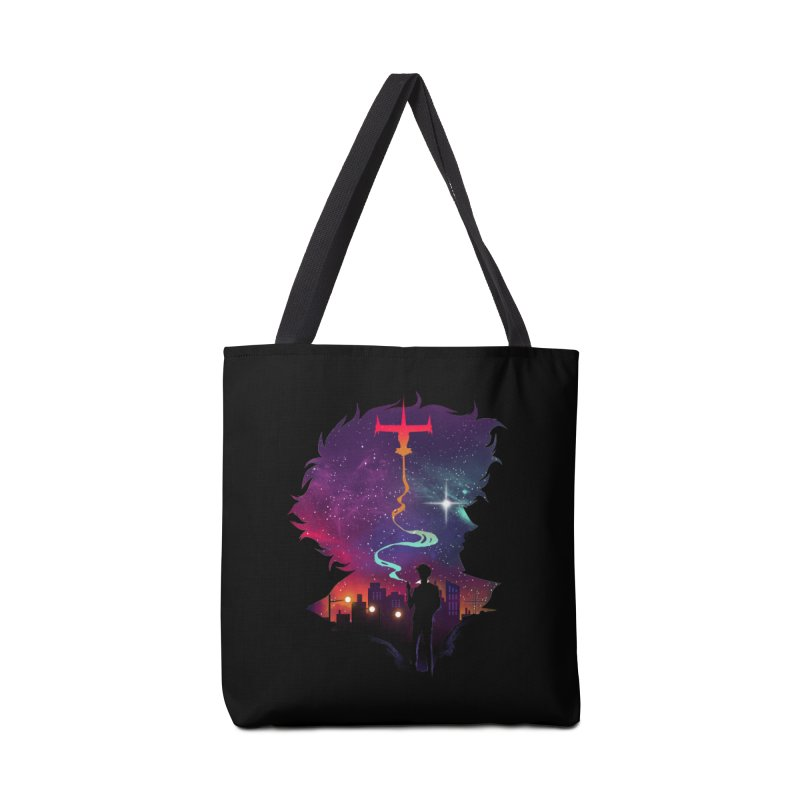 See you in Space Accessories Bag by dandingeroz's Artist Shop