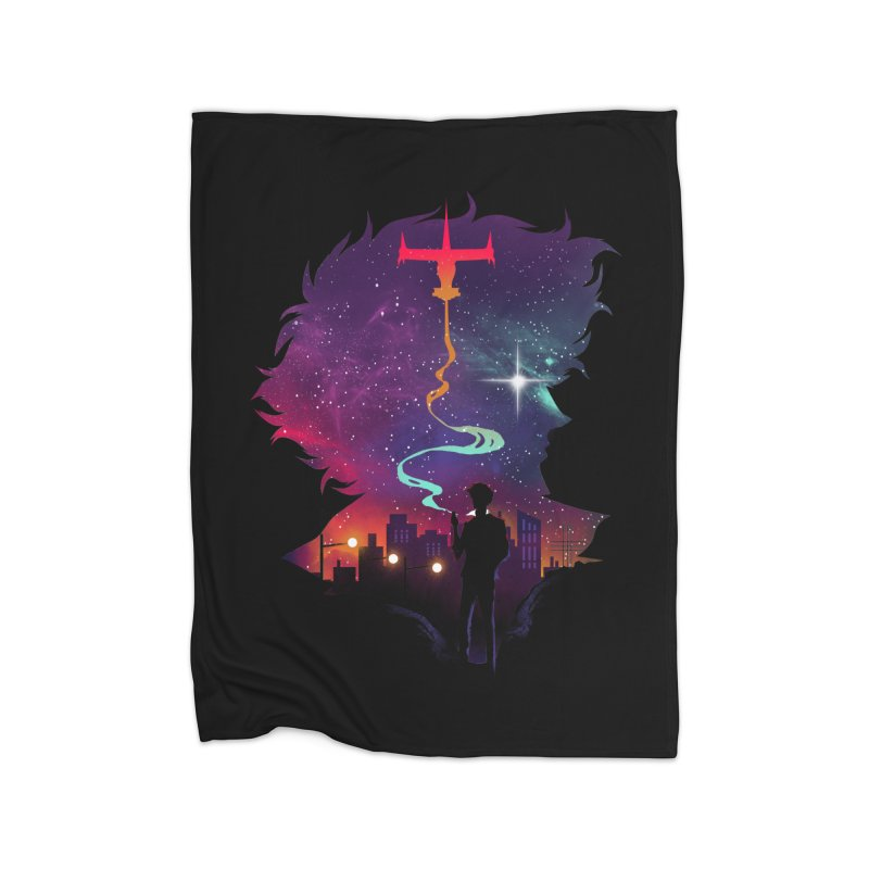 See you in Space Home Blanket by dandingeroz's Artist Shop