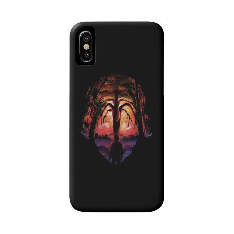 Shadow Monster Accessories Phone Case by dandingeroz's Artist Shop