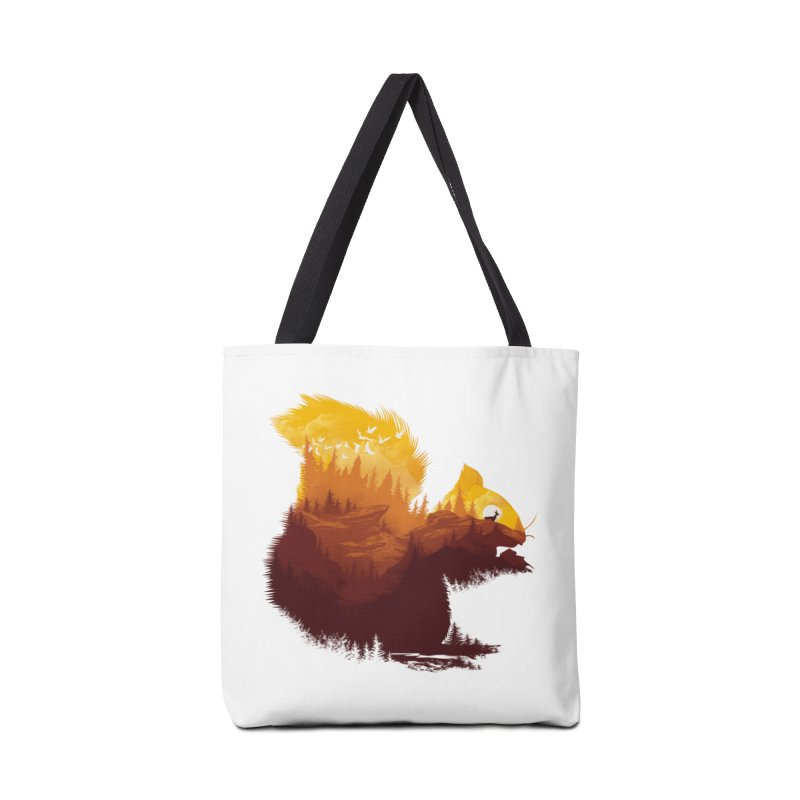 Be a little wild Accessories Bag by dandingeroz's Artist Shop
