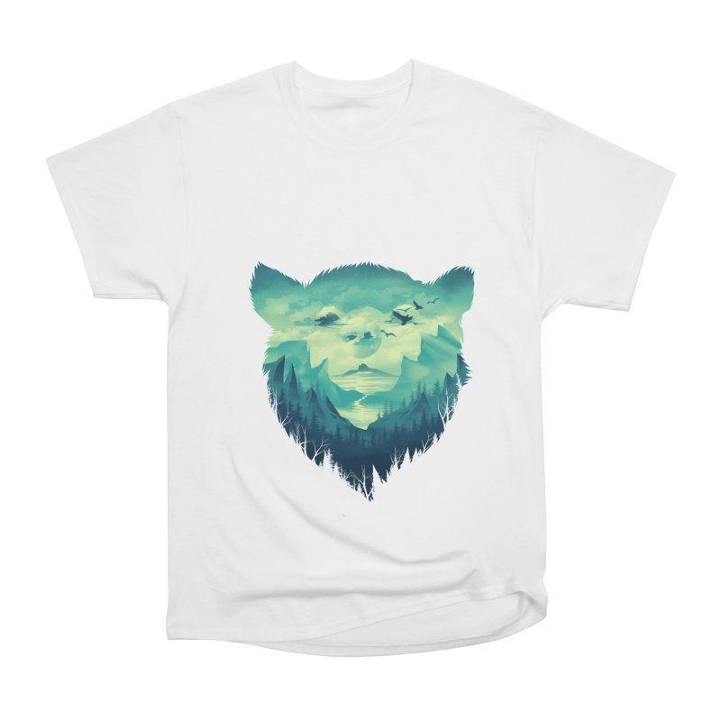 As cool as you Women's Heavyweight Unisex T-Shirt by dandingeroz's Artist Shop