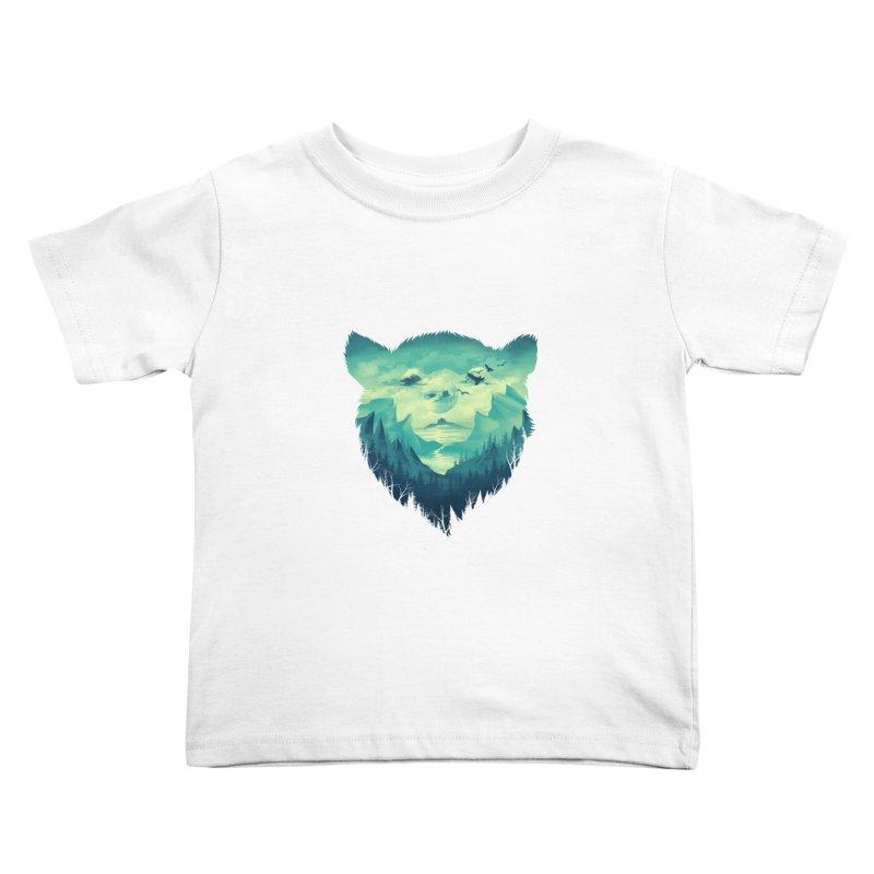 As cool as you Kids Toddler T-Shirt by dandingeroz's Artist Shop