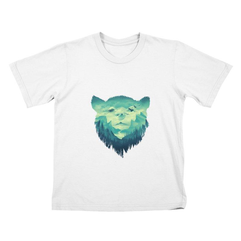 As cool as you Kids T-Shirt by dandingeroz's Artist Shop