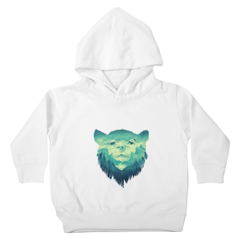 As cool as you Kids Toddler Pullover Hoody by dandingeroz's Artist Shop