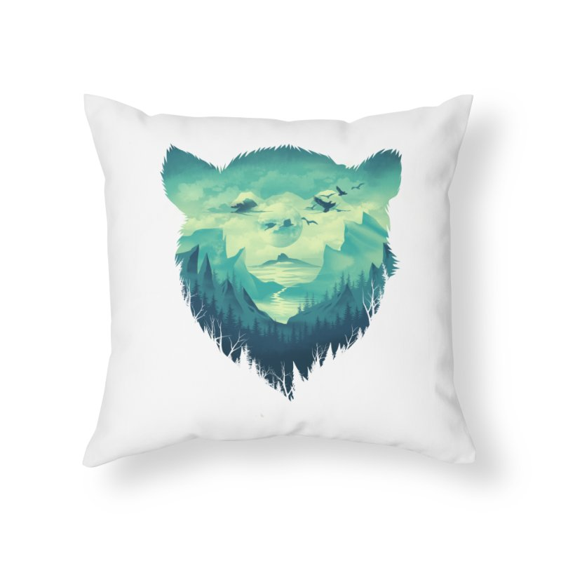 As cool as you Home Throw Pillow by dandingeroz's Artist Shop