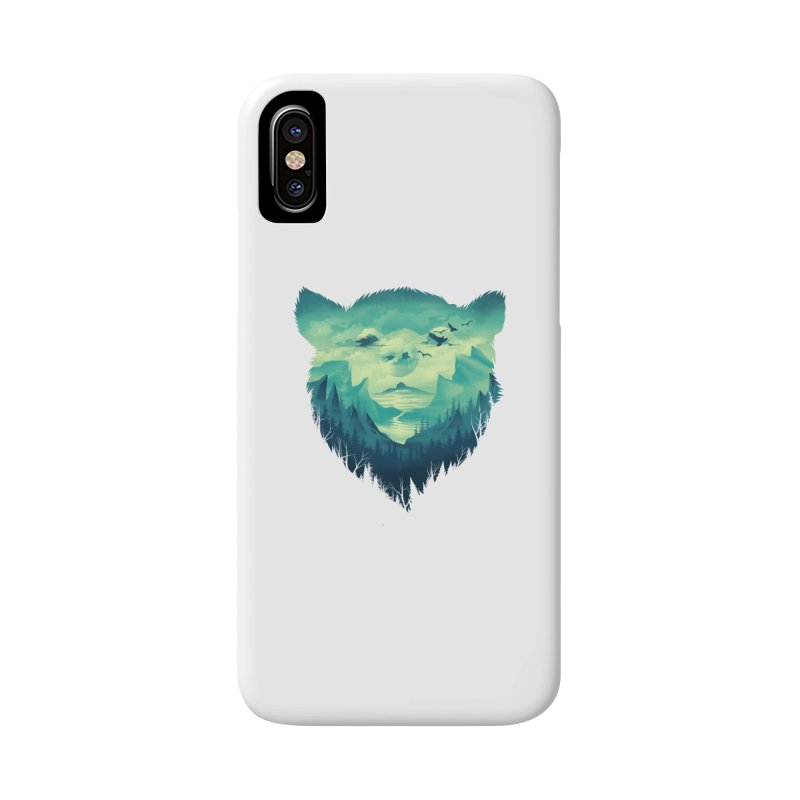 As cool as you Accessories Phone Case by dandingeroz's Artist Shop