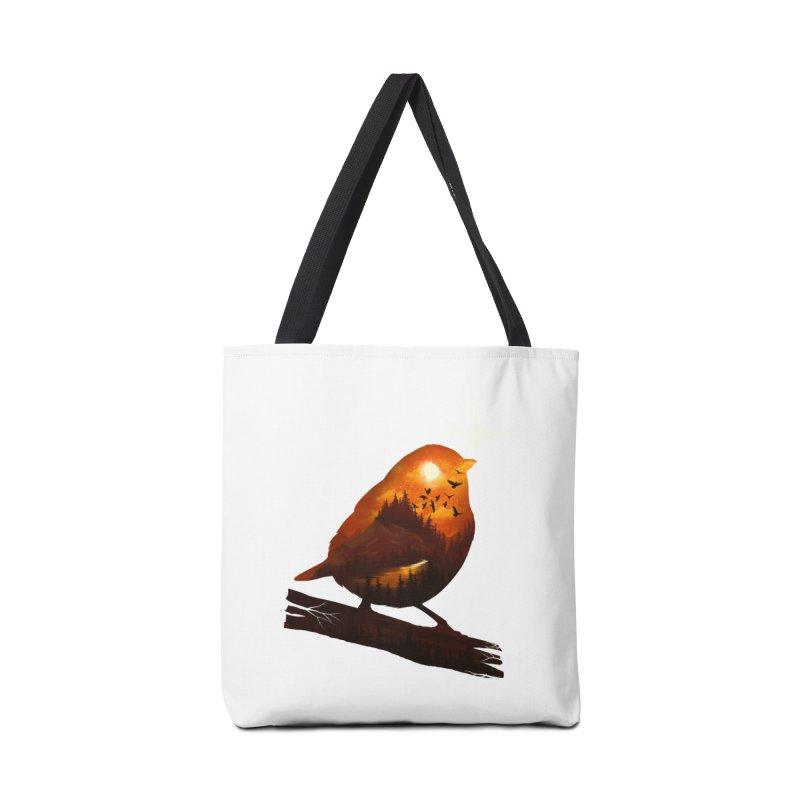 Dream big Accessories Bag by dandingeroz's Artist Shop