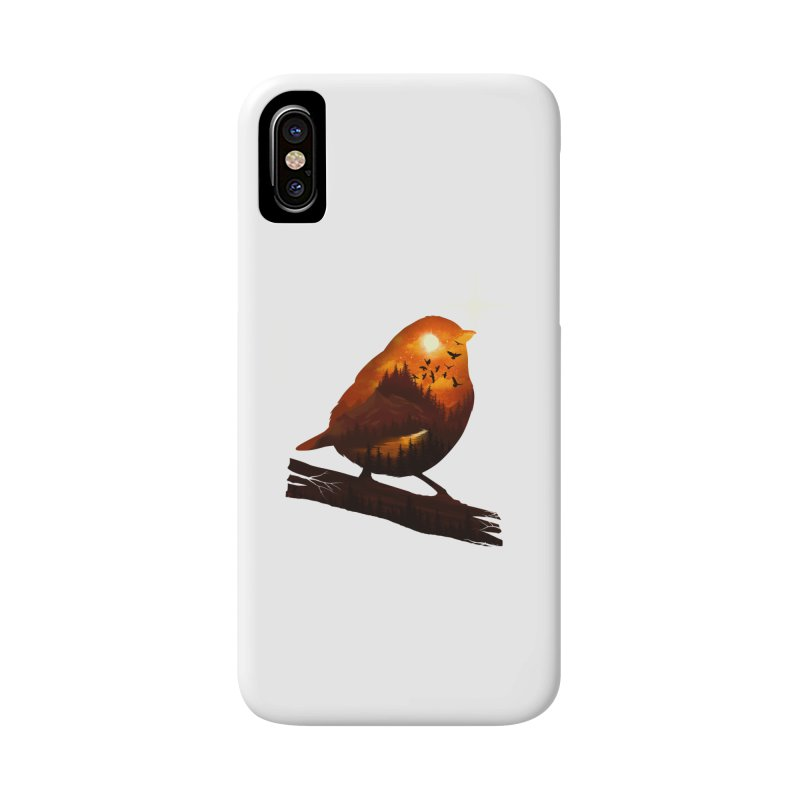 Dream big Accessories Phone Case by dandingeroz's Artist Shop